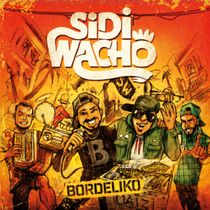 Album Bordeliko