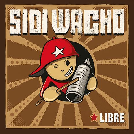 Album Libre